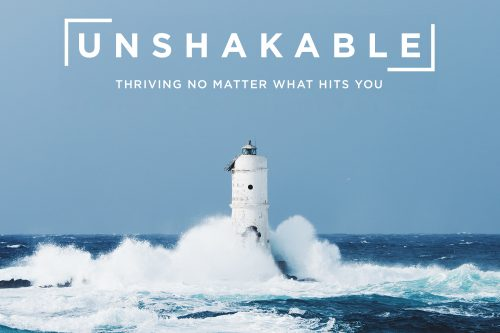 Unshakable: The Book of Daniel