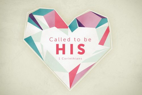 Called to be His